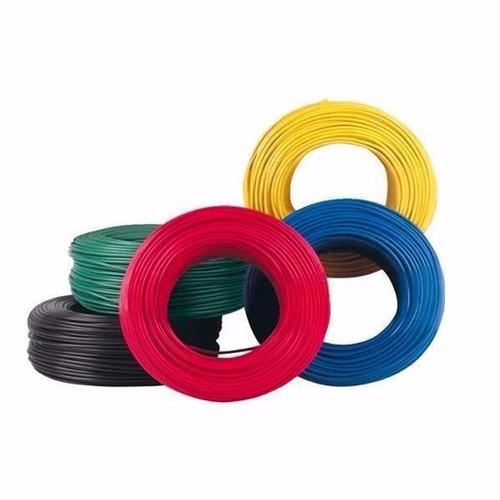 Cable unipolar 6mm para electricidad rollo x 100mts 545 - Cables de electricidad ...