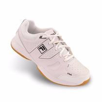 Zapatillas Fila Novaro 2 Blancas + Envio Gratis