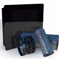 Calefactor Tiro Balanceado Vidrio Templado 3000 Kca Calden