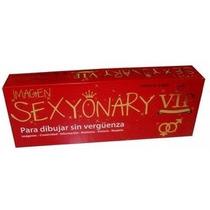 Sexionary Vip Para Adultos (juego Para Dibujar)