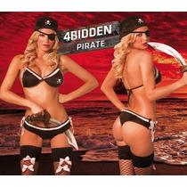 Disfraz Pirata Policia Colegiala Diablita Enfermera Cocinera