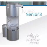 Purificadores Senior 3 Con Kit + 13 Filtros + Envio Gratis