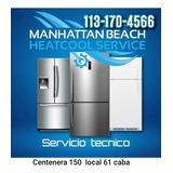 Heladera Service Carga Gas Tecnico A Domicilio Reparacion