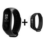 Xiaomi Mi Band 3 Smart Watch Reloj Inteligente Version Global + Film Protector