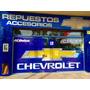 Faro Auxiliar Chevrolet Corsa 99 Al 09 Fabricio