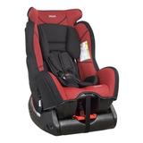 Silla Infantil Para Auto Infanti Barletta S500 Red