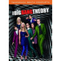 Dvd The Big Bang Theory Sexta Temporada Nuevo Original Sm