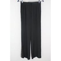 Pantalones Negros - De La Ostia