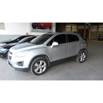 Chevrolet Tracker Ltz 4x4 At. Impecable !!!