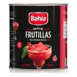Pulpas Bahia Premium X 900cc Frutilla /durazno/ Anana