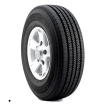 215/65/16 Bridgestone H/t 684 I I Duster +1 Válv +1 Balanceo