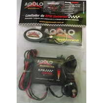 Corte / Limitador Rpm Apolo Motos440!!!!!