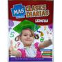 Libro Más Clases Diarias Lengua Primer Ciclo Con Cd