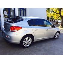 Chevrolet Cruze Ltz 5p 1.8n - 2014