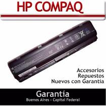 Bateria Notebook P/hp Compaq Cq32 Cq42 Cq62 Cq72 593550-001