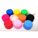 1000 Tapas Plasticas - Rosca 28mm