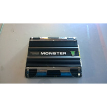 Potencia Monster 3500 Digital Monoblock