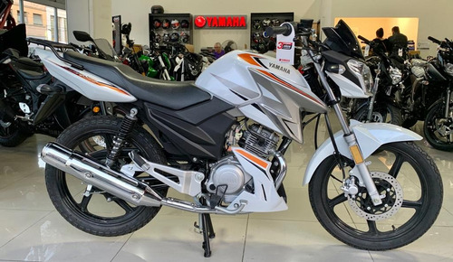 314e3761052 Yamaha Ybr 125 Z Moto 0km 125z Varios Colores Cycles Motos