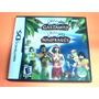 Sims 2 Castaway - Ds - Completo En Español