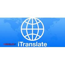 Itranslate Mac Os Programas Apple Mac Winmacsoft