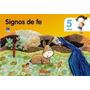 Signos De Fe 5 - Isbn 9789876890410