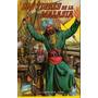 Emilio Salgari. Los Tigres De Malasia. Colección Robin Hood
