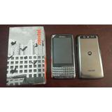 Motorola Kairos Xt627 Doble Dual Sim Nextel Filma Hd Libre