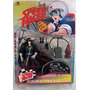 Figuras Captain Terror Speed Racer Meteoro Resaurus Blister