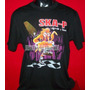 Remera Ska-p Talle L - Large ( 52 X 72 Cm ) Big Bang Rock