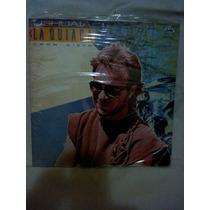 Vinilo Leon Gieco 2 Y 3 De Ushuaia M/b/e Ha/env Acep/mer/pa