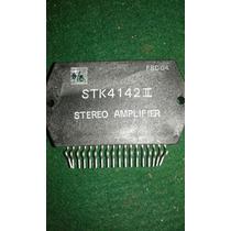 Stk4142ii Modulo Salida De Audio