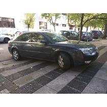 Ford Mondeo Ghia V6 2.5 Año 2008 63000 Km