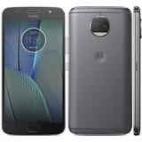 Motorola G5s Plus Especial 4gb Ram 32gb 8 Núcleos Doble Cam!