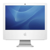 Imac Intel Core Duo 2ghz, 20'', 2gb Ram, 1tb Hd, Osx 10.6.8