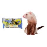 Toallitas Humedas Hurones Conejo Hamster Perfume Ferplast 15