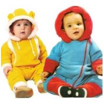 Kit Moldes De Ropa Para Bebes Imprimibles + De 30 Modelos!!!