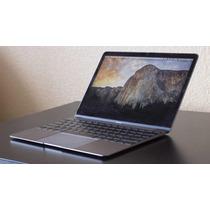 Macbook 12 Early 2016 Ssd 512gb 8gb Ram 90 Ciclos Permuto