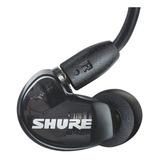 Shure Se215 Bt1 Auricular Bluetooth In Ear Con Micrófono