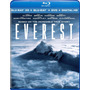 Blu-ray Everest 3d + 2d + Dvd
