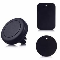 Soporte Magnetico De Auto Para Iphone Samsung Microsoft Celu