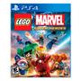 Juego Lego® Marvel Super Heroes Para Playstation®4 Sony St