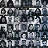 Cd The Magic Numbers - Alias