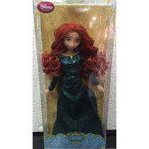 Princesa Merida De Disney Store Original