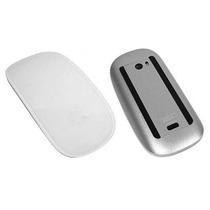 Mouse Bluetooth Tipo Magic Mouse Para Mac O Pc -congreso