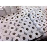 Bolson Papel Higienico Blanco Suave 48 Rollos X 30 Metros