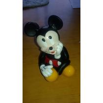 Adornos Porcelana Frozen, Olaf, Mickey