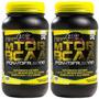 Mtor Bcaa Powder 8000 400gr Star Nutrition Amino Dieta Grati