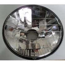 Farol Optica Del Completa Honda Cg 125 Fan Centro Motos
