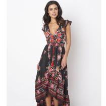 Vestido Bohemio De India