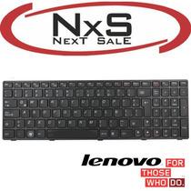 Teclado Lenovo G570 V570 B570 Z560 Z570 Español - Zona Norte